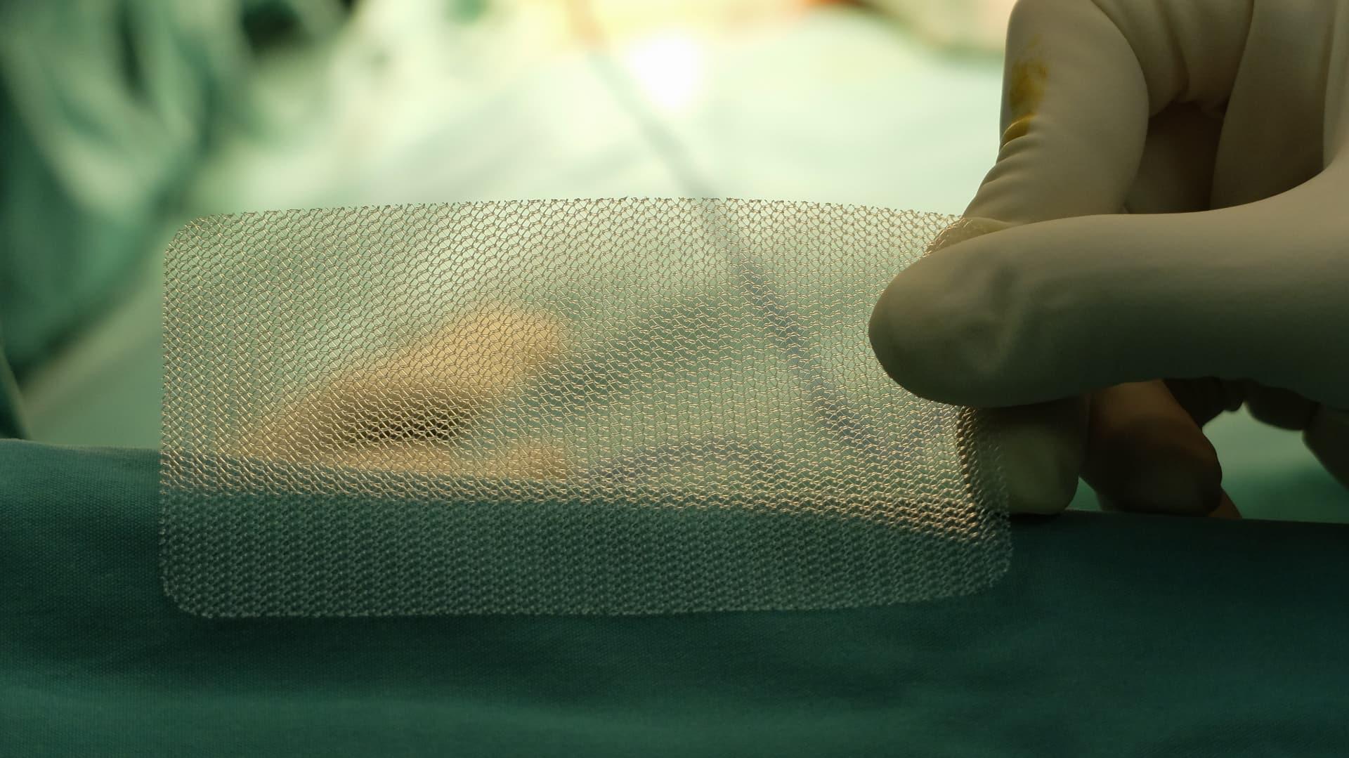 Chirurgisch Centrum Maastricht litteken breuk